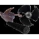 Крыльчатки вентилятора LG